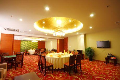 宾馆餐厅2